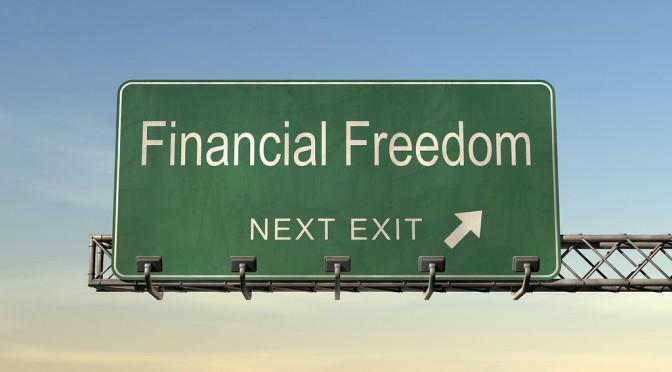Financial Freedom Crreator